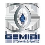 Gemini Seawater Systems Logo